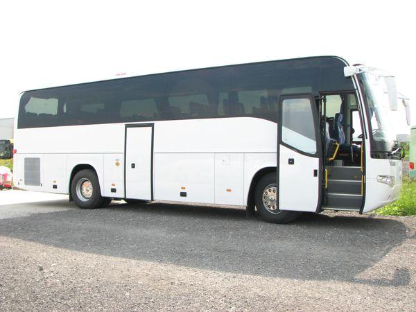Автобус Higer KLQ 6109 Q
