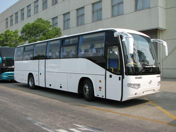 Автобус Higer KLQ 6119TQ