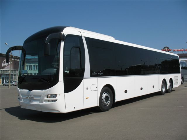 Автобус МAN R13 LION'S REGIO L