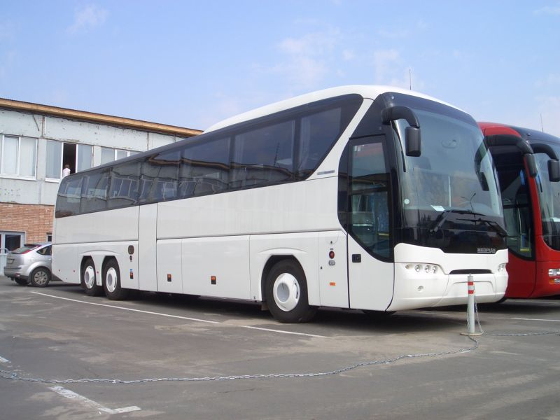 Автобус NEOPLAN Tourliner L P22