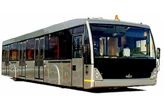 Автобус МАЗ 171