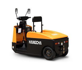 Электротягач Hangcha QDD6-C1