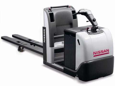 Комплектовщик заказов Nissan PPD250