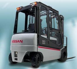 Вилочный погрузчик Nissan G1N1L16Q