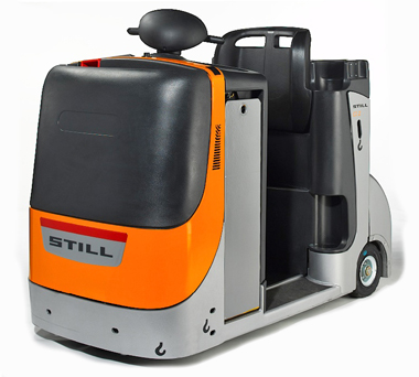 Электротягач Still CX-T
