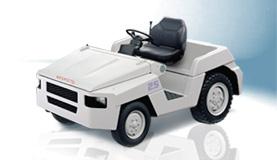 Электротягач Toyota 52-2TD25